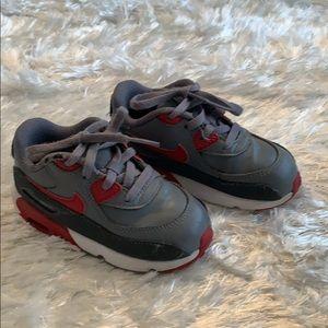 Nike Airmax size 8c